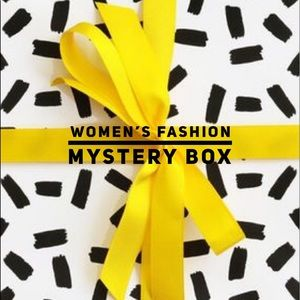 Other - Women's Fashion Mystery Box